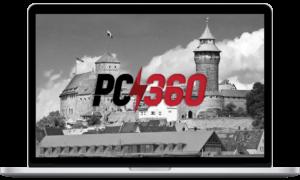 PC-360.de - PC Reparatur Nürnberg